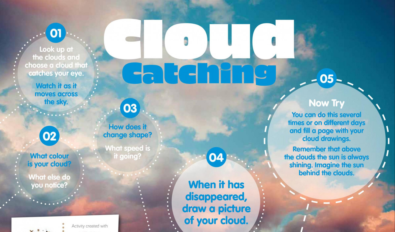 Cloud Catching