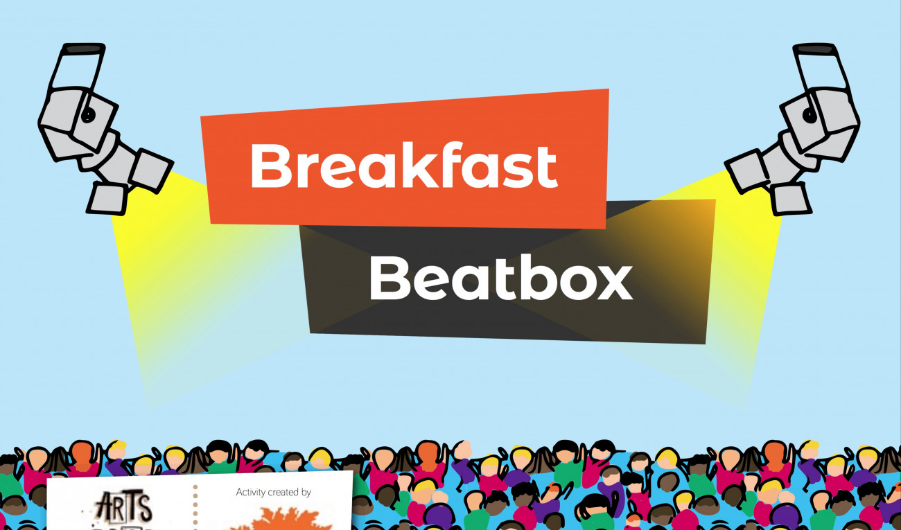 Breakfast Beatbox