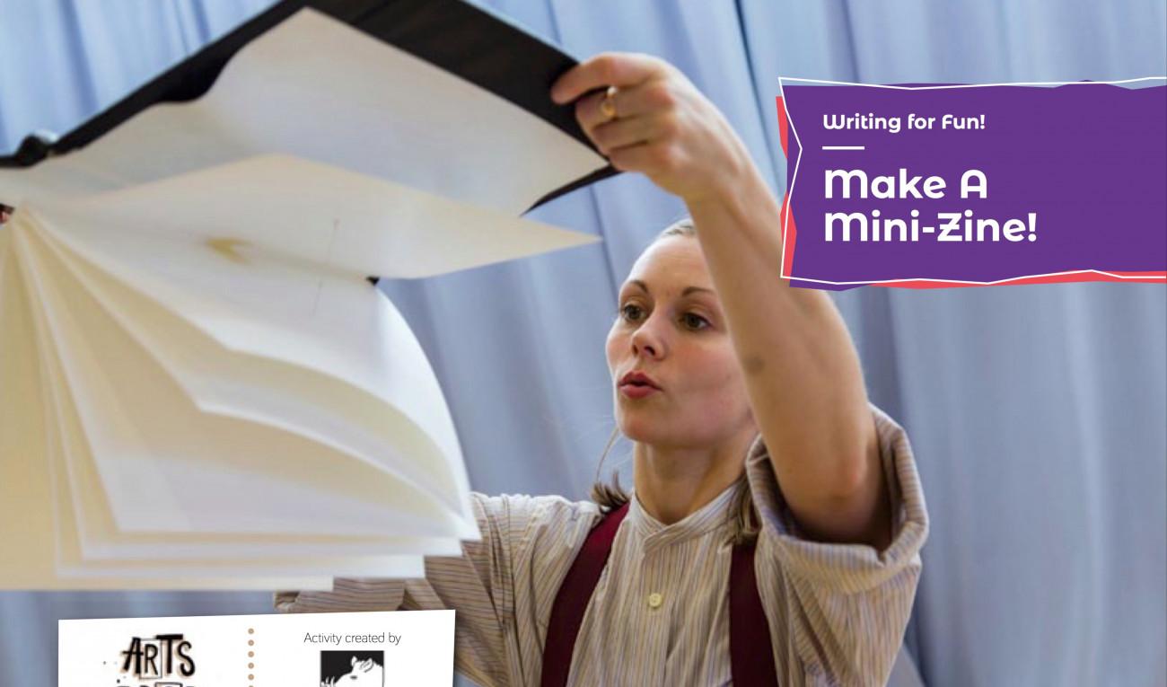 Make a Mini-Zine